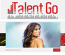 Diseño Web - Talent Go